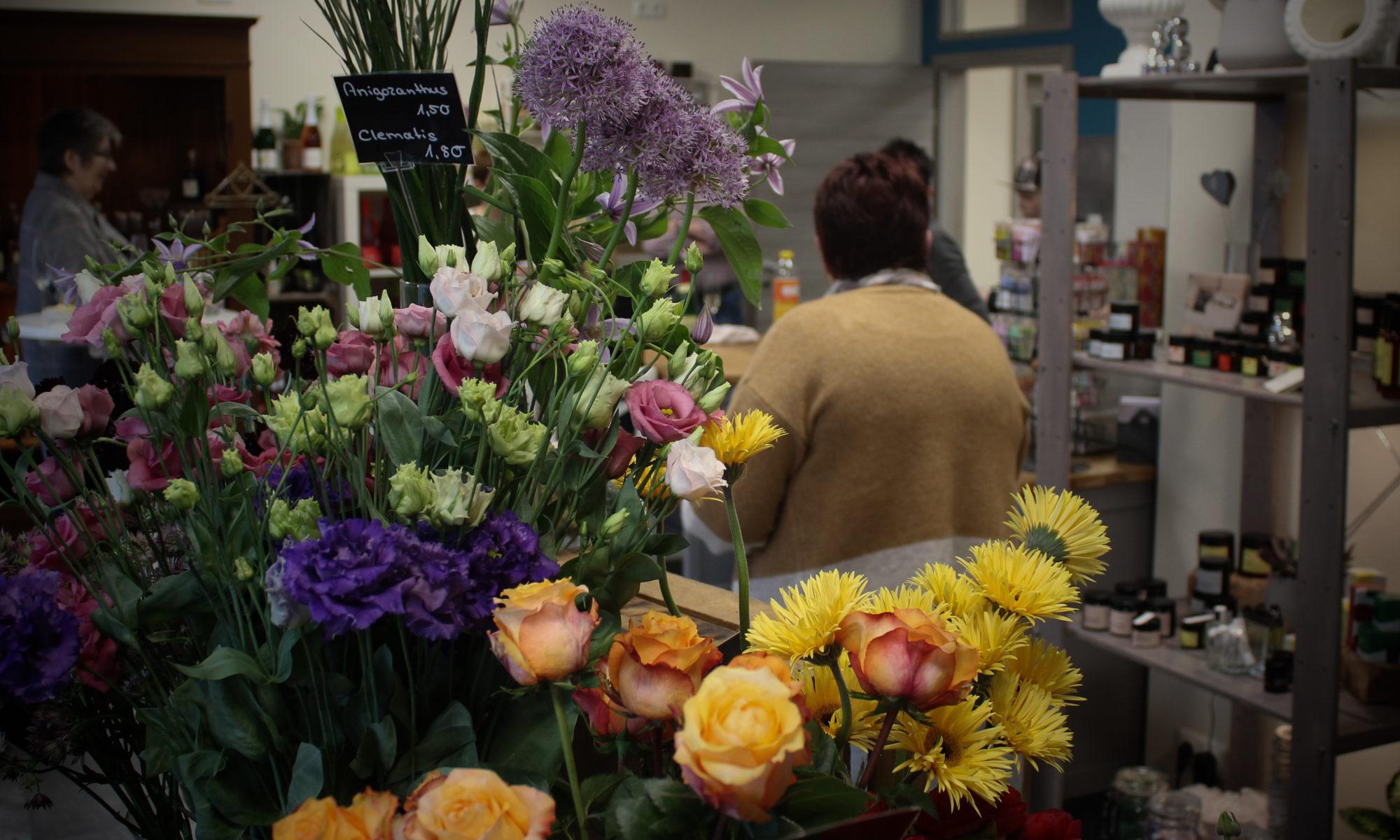 Blütensprache Blumen